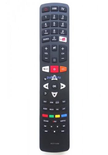 Пульт для телевизора Thomson RC311 USB