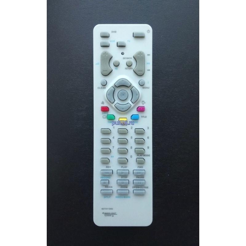 Пульт для телевизора Thomson RCT311DA2