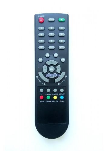 Пульт для телевизора Hyundai T15E01MT