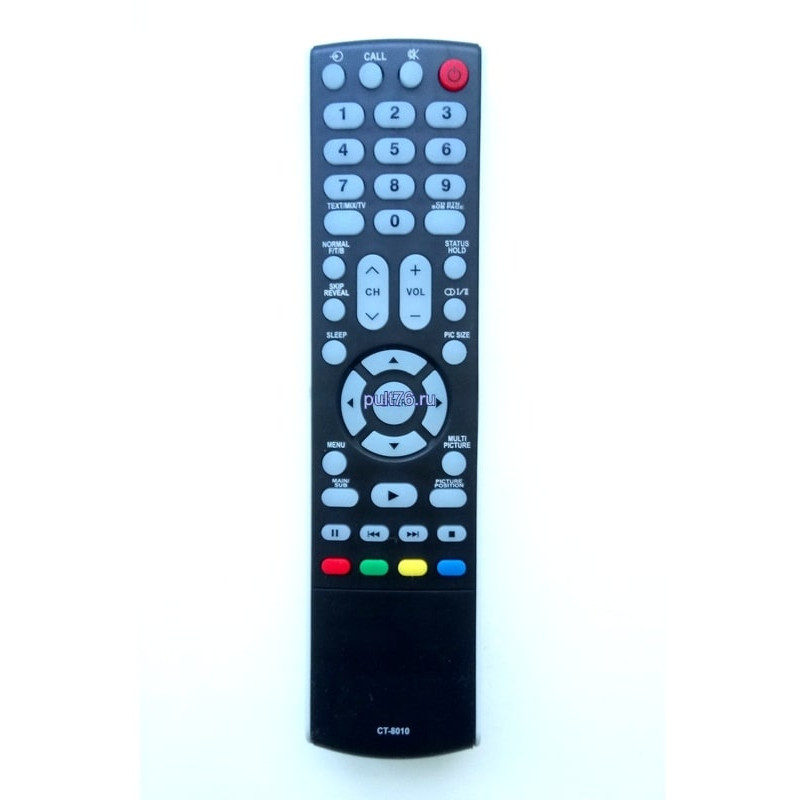 Пульт для телевизора Toshiba CT-8010