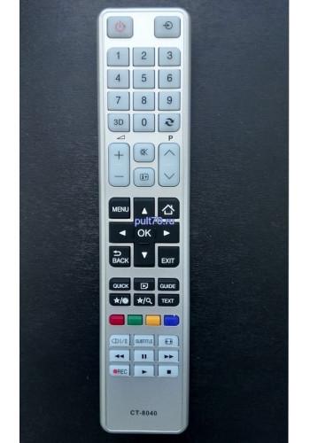 Пульт для телевизора Toshiba CT-8040 3D