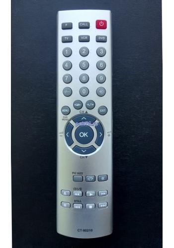 Пульт для телевизора Toshiba CT-90210