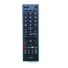 Пульт для телевизора Toshiba CT-90386