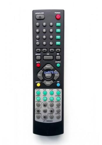 Пульт для телевизора VR LT-19D06V (MDG-054)