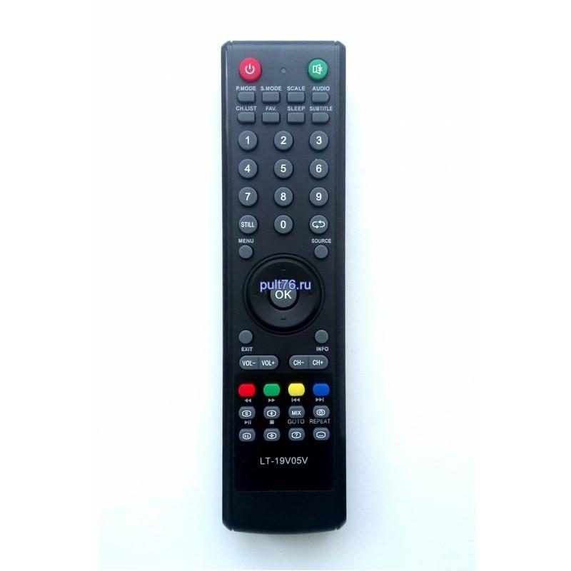 Пульт для телевизора VR LT-19V05V