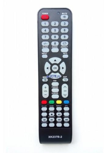 Пульт для телевизора Olto XK237B-2