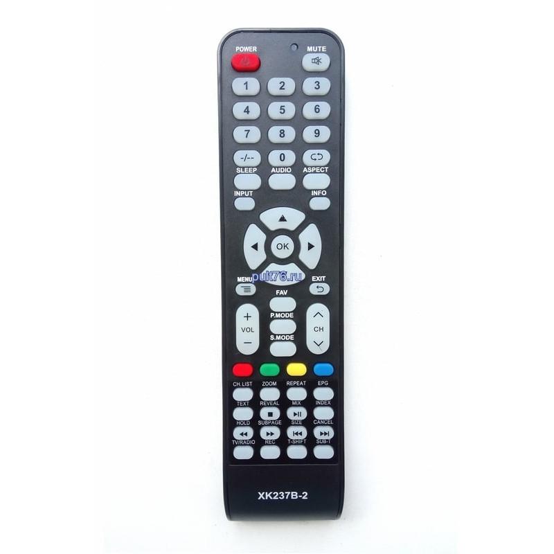 Пульт для телевизора Skyline XK237B-2