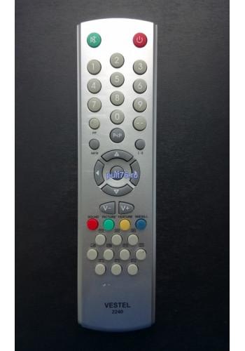 Пульт для телевизора Vestel RC-2240 (11UV41A)