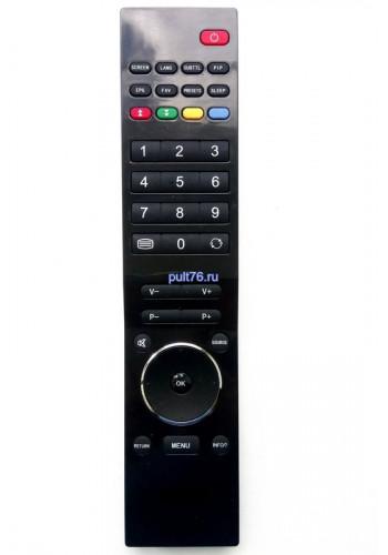 Пульт для телевизора Hyundai RC3920 (V22-LE990HD)