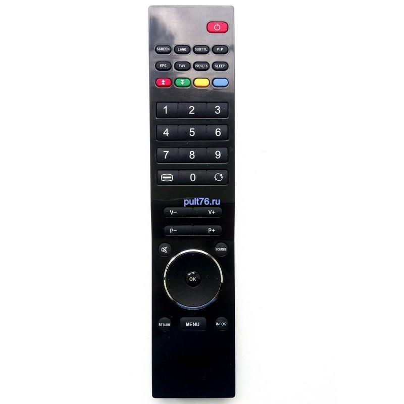 Пульт для телевизора Orion RC3920 (V22-LE990HD)