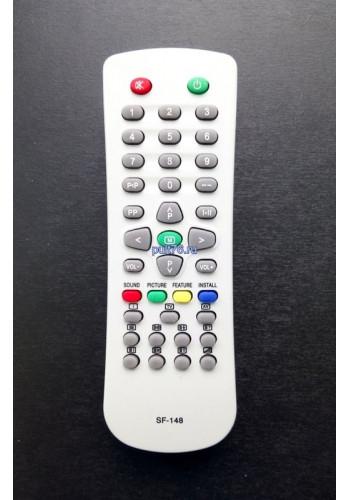 Пульт для телевизора Vestel SF-148