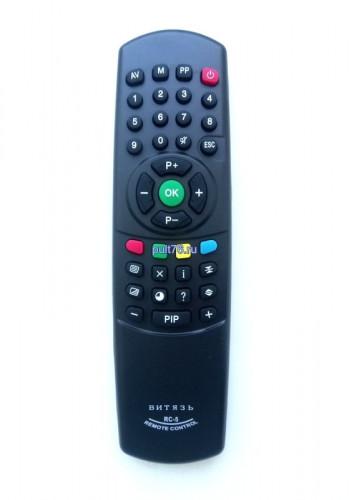 Пульт для телевизора Витязь (Vityaz) RC-5